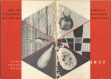 thumbnail image for Works by Designer-Craftsmen of the Mississippi Basin