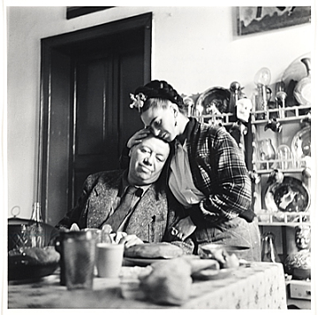 thumbnail image for Diego Rivera and Frida Kahlo