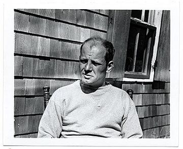 thumbnail image for Jackson Pollock