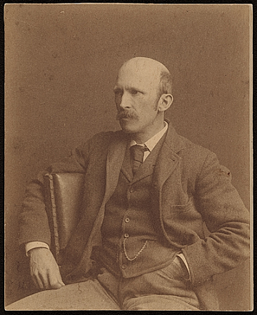 thumbnail image for Abbott Handerson Thayer and Thayer family papers, 1851-1999, bulk 1881-1950