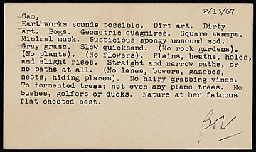 thumbnail image for Robert Morris, New York, N.Y. postcard to Samuel J. Wagstaff, Hartford, Conn.