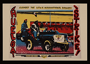 thumbnail image for Royal Chicano Air Force Retrospective Poster Art Exhibition