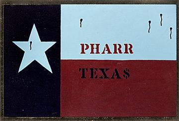 thumbnail image for <em>Pharr, Texas</em> by Felipe Reyes