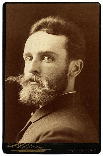 thumbnail image for John White Alexander papers, 1775-1968, bulk 1870-1915