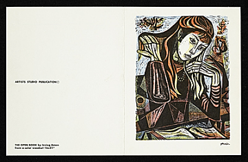thumbnail image for Irving Amen papers, 1960-1964