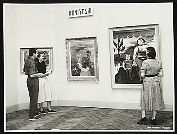 thumbnail image for American Federation of Arts records, 1895-1993, bulk 1909-1969