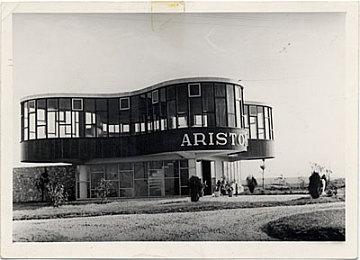 thumbnail image for Ariston Club, Mar-Del-Plata, Argentina. Marcel Breuer, Eduardo Catalano, and Francisco Coire, architects