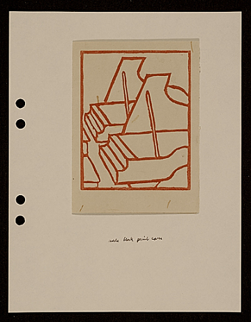 thumbnail image for William Theo Brown papers, 1845-1971