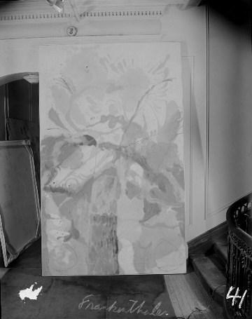 thumbnail image for <em>Jacob's Ladder</em> by Helen Frankenthaler