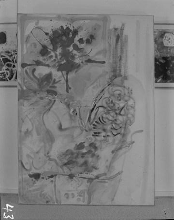 thumbnail image for <em>Holocaust</em> by Helen Frankenthaler