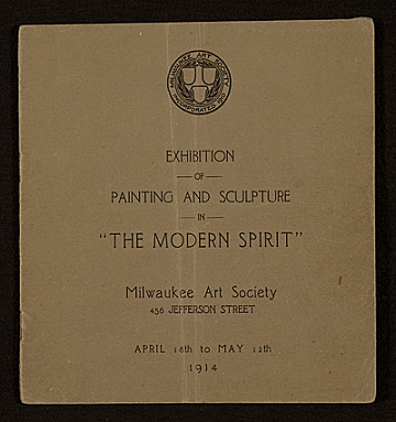 thumbnail image for Manierre Dawson papers, 1904-1963