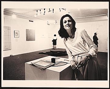 thumbnail image for Dwan Gallery (Los Angeles, California and New York, New York) records, 1959-circa 1982, bulk 1959-1971
