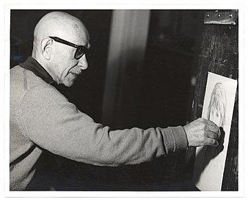 thumbnail image for Abraham Harriton papers, 1910-1986