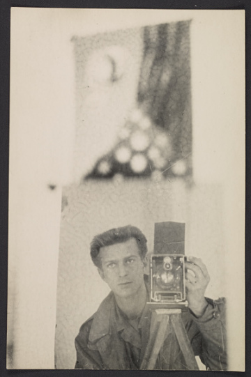 thumbnail image for Chaim and Dorothy Koppelman papers, circa 1930s-2006, bulk 1942-2005