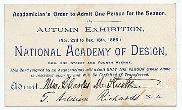 thumbnail image for Charles M. Kurtz papers, 1843-1990, bulk, 1884-1909