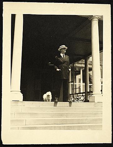 thumbnail image for A. Hyatt Mayor papers, 1815-1980