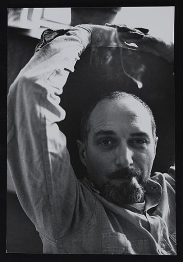thumbnail image for Alan R. Solomon papers, 1907-1970, bulk 1944-1970