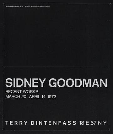 thumbnail image for Terry Dintenfass, Inc. records, 1947-1987, bulk 1961-1983