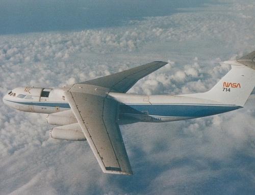 The Gerard P. Kuiper Airborne Observatory
