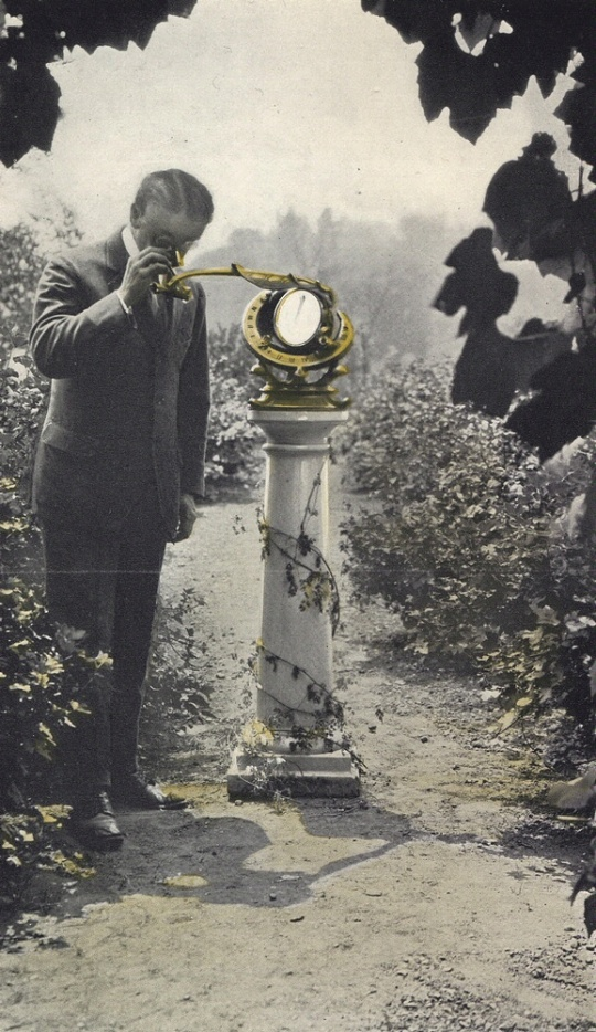 Porter Garden Telescope