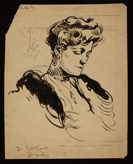 image for Edith Wharton