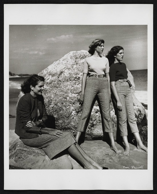 image for Lily Emmet Cushing papers, 1929-1972