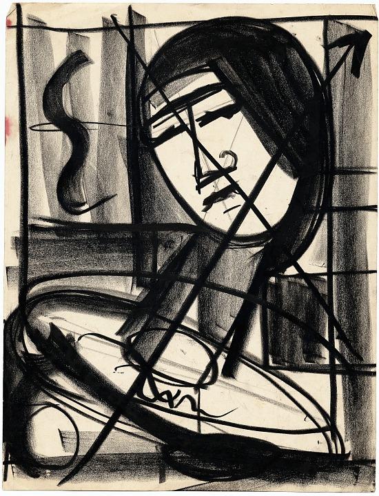 image for Figure sketch