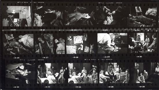 image for Claes Oldenburg's Store Days