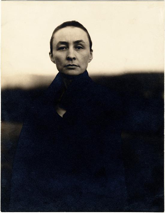 image for Georgia O'Keeffe
