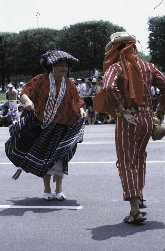 image for Latino Festival