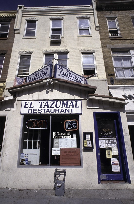 image for El Tazumal Restaurant