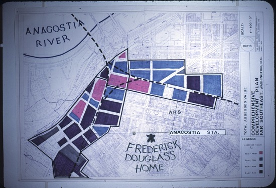 image for Far Southeast Development Plan Map