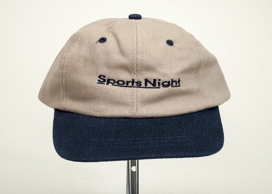 image for Sports Night Baseball Cap
