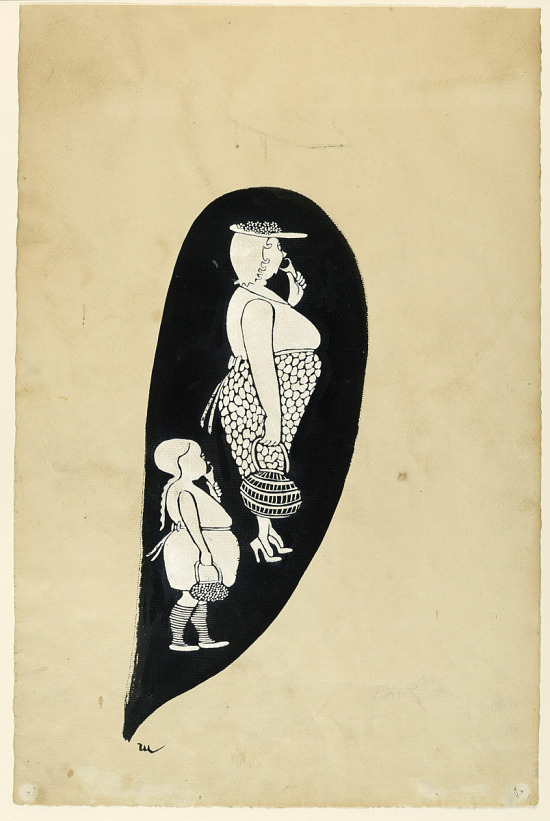 image for Mother and Child eating Ice Cream Cones