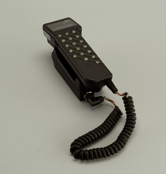 image for Mobile telephone