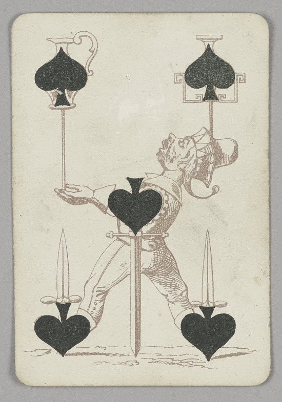image for Five of Spades