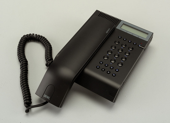image for AlphaTel F Comfort Telephone