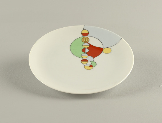 image for Salad plate