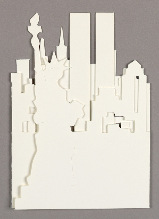 image for New York City/Statue of Liberty