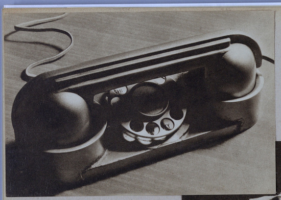 image for Album: Bell Telephone