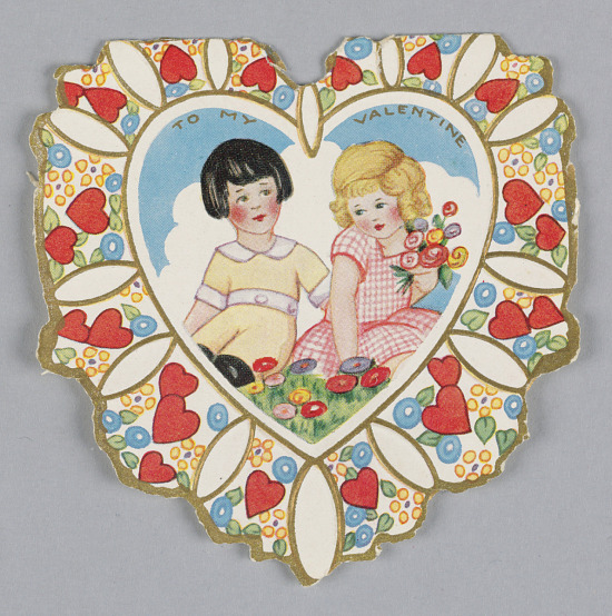 image for card,valentine
