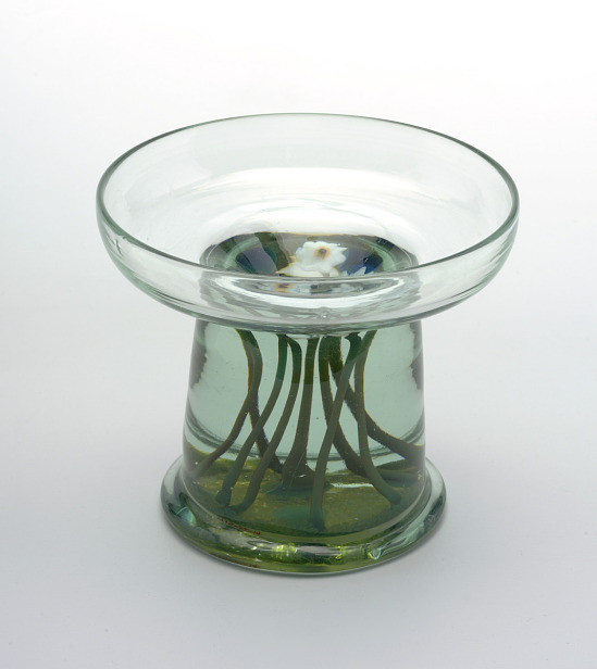 image for Footed bowl