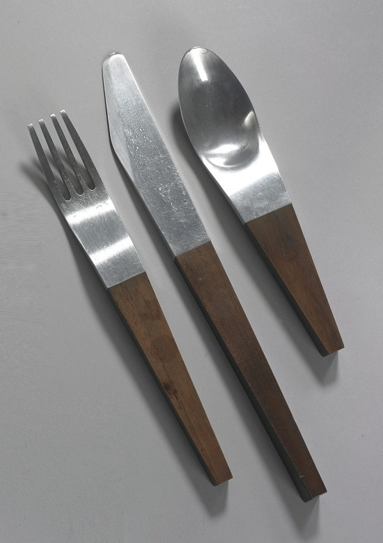 image for Prototype fork, knife and spoon