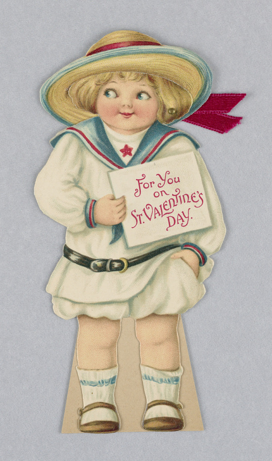 image for For You On St. Valentine's Day