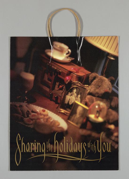 image for Marshall Field's: Christmas 1992