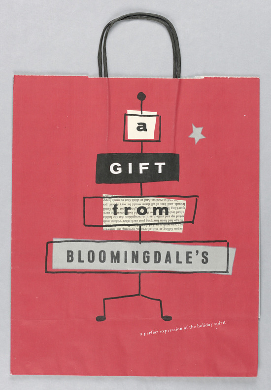 image for Bloomingdale's: Christmas 1992