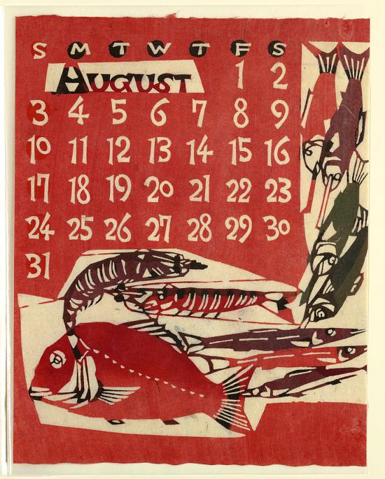 image for Calendar