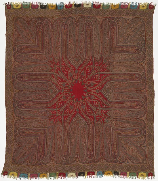 image for Shawl