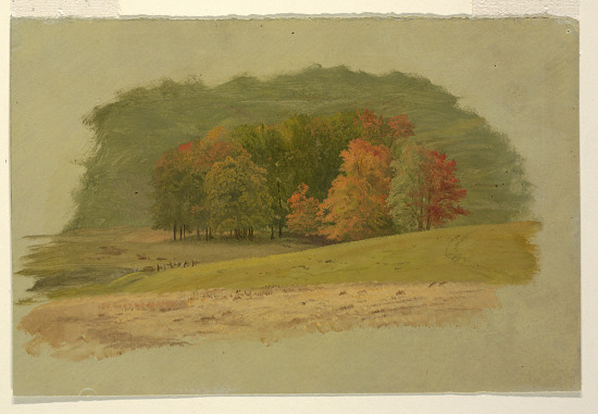 image for Autumn Landscape