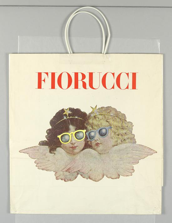 image for Fiorucci: Two Cherubs